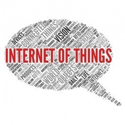 The Internet of things: it is your business - GFI.com   iUNGi - the internet of things   Scoop.it