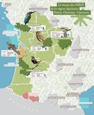 PNR &gt; Un Parc naturel<br/>r&eacute;gional : qu&rsquo;es aqu&ograve; ?   Revue de presse Pays M&eacute;doc   Scoop.it