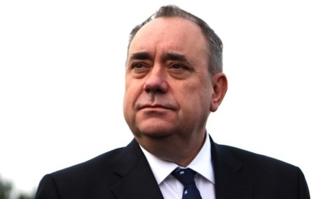 Humanist Society Scotland   News   Humanist Society Scotland condemn statement by former First Minister Alex Salmond saying he prefers 'people of faith to people of no faith'   My Scotland   Scoop.it