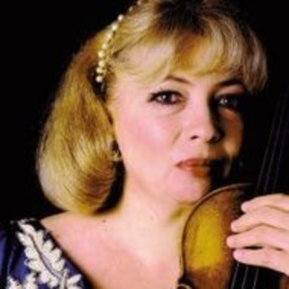 The violinist Lydia Mordkovitch has died | Muzibao | Scoop.it