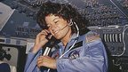 First US woman into space dies   inspiring   Scoop.it