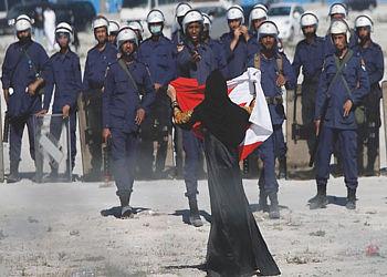 Na #linha de #frente do #mundo #árabe, as #mulheres | Viva la revolución! | Scoop.it