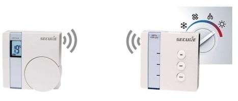 Création d'un système de chauffage avec la Vera (Préparation) - Deltadomotique blog   Tutoriels Domotique Z-Wave   Scoop.it