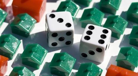 Pourquoi investir dans l'immobilier n'est pas toujours une bonne affaire (et pourquoi cela l'est de moins en moins) | Finances Personnelles | Scoop.it