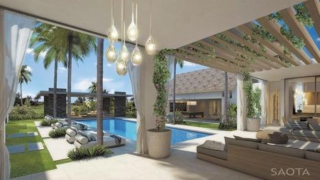 Real Estate News in Mauritius: Le Parc de Mont Choisy – Island ...   Real Estate investment in Mauritius   Scoop.it