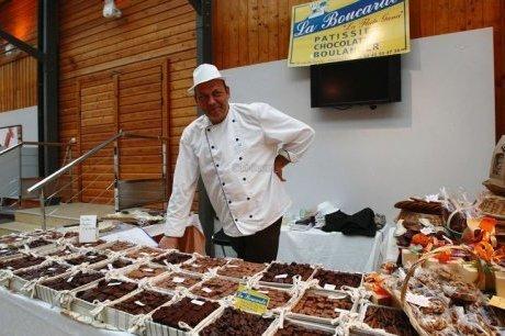 Au bonheur des petits et du chocolat | Evènements autour du chocolat | Scoop.it