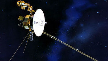 Voyager 1 è ancora dentro il Sistema Solare   Polvere di Stelle   Scoop.it