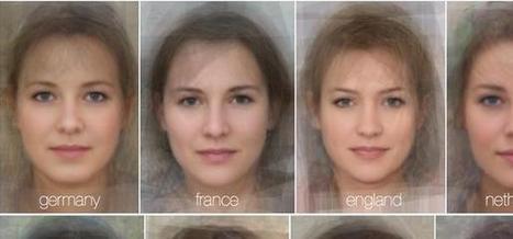 Quand la recherche numérique joue avec nos visages | Cabinet de curiosités numériques | Scoop.it