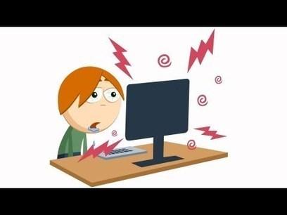 What The Internet is Doing to Our Brains | Tout net sur le net ! | Scoop.it