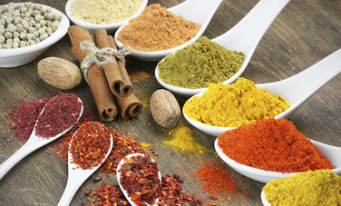 7 Spices to Spice Up Your Vegetables on World Vegetarian Day - Care2.com | Healthy Whole Foods | Scoop.it