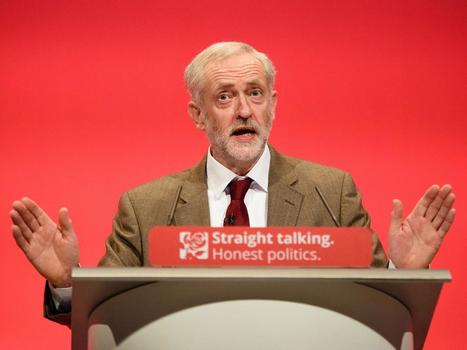 Corbyn's frontbenchers are considering mass resignations to force him out | Scottish Politics | Scoop.it