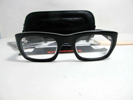 Chrome Hearts Black Frame Blue Ballz BK Eyeglasses Online [Blue Ballz BK Eyeglasses] - $217.39 : Cheap Chrome Hearts, Chrome Hearts Online Shop | Boutique | Scoop.it