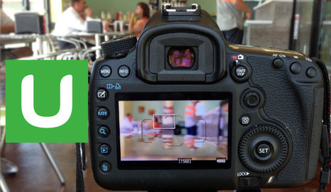 5 Courses to Create Great Videos With Your DSLR Camera | Bioinformatics Training | Scoop.it