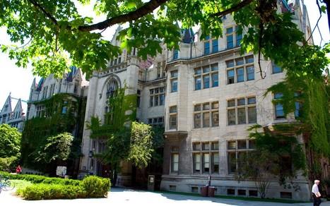 University rankings: Top 10 world universities 2012/13 | NYL - News YOU Like | Scoop.it