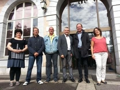 Oloron : trois médiateurs face aux querelles de voisinage - La République des Pyrénées   osez la médiation   Scoop.it