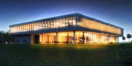 Henning Larsen Architects: Low-energy office building in Denmark | sustainable architecture | Scoop.it