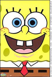 Born of SpongeBob SquarePants | Nickelodeon and its Media Empire | Scoop.it
