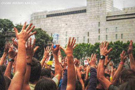 «Smart Cities»: les citoyens s'affirment à l'expo de Barcelone | Aménagement numérique du territoire | Scoop.it