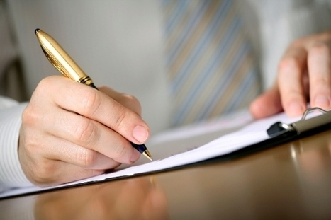 Strategies for Effective Business Communication | Business Writing ... | Its the way you tell-em! | Scoop.it