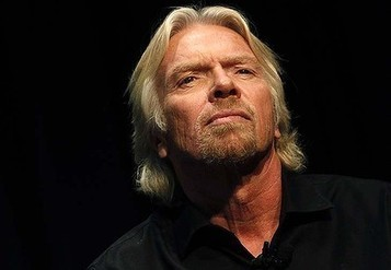 Richard Branson Acquires South Africa's Mont Rochelle Hotel ... | DIASPORA21 | Scoop.it