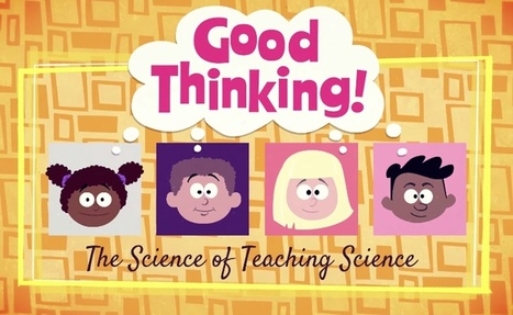 Smithsonian Science Education Center Launches Web Series For Teachers | Homework Helpers | Scoop.it