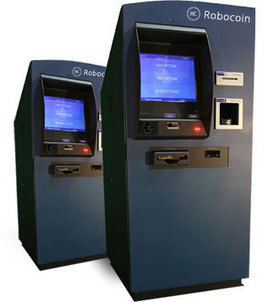 "Robocoin debuts new ""bank-like"" bitcoin ATM 