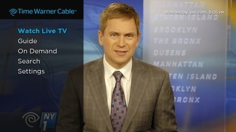 Time Warner Cable's Plan to Win Back Cord Cutters | Digital TV | Scoop.it
