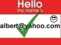 Yahoo recycle les noms d'utilisateurs inactifs grâce à Facebook - ZDNet | Social Medias News ! | Scoop.it