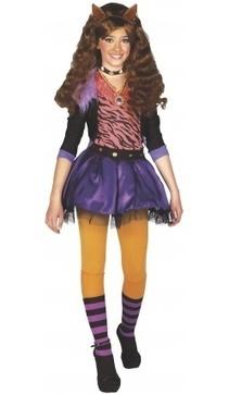 Tous les déguisements de Monster High | Idee-de-fete.com | déguisement : idées et tendances | Scoop.it