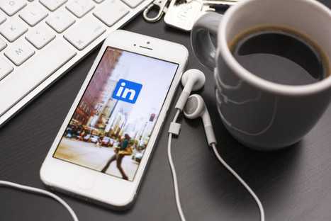 Why You Must Include LinkedIn in Your Content Marketing - Search Engine Journal | B2B Marketing & LinkedIn | Scoop.it