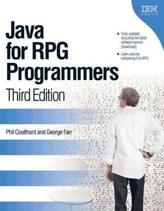 Java for RPG Programmers   AS400   Scoop.it