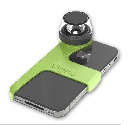 Photography Gadgets to Get The Most Out of Your iPhone Camera | Social media culture | Scoop.it