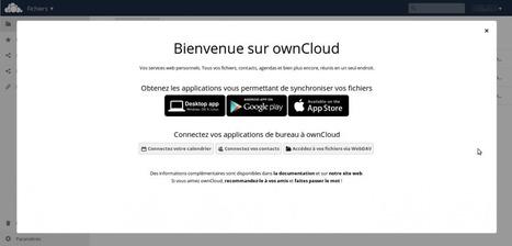 Installer Owncloud 8.1 sur Debian 8 avec Nginx et MariaDB par Philippe Scoffoni | La veille en ligne d'Open-DSI | Scoop.it