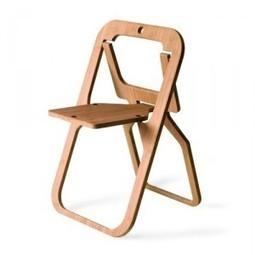 Chaise Christian Desile - ECO FABRIK Mobilier Accessoires et Décoration Eco Design | Inspiration - Graphisme - Décoration | Scoop.it