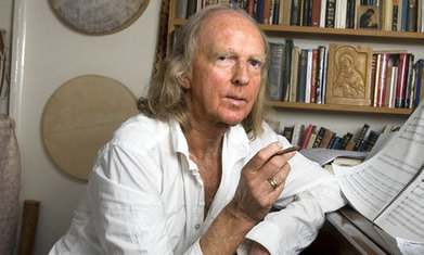A guide to John Tavener's music - The Guardian (blog) | Modern Choral Music | Scoop.it