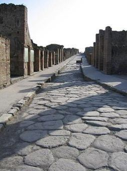Roman Culture in Etrurian and Campanian Archaeology | Roma Antiqua | Scoop.it