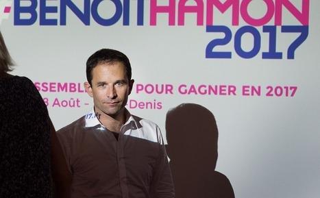 Benoît Hamon se place en candidat de l'économie sociale et solidaire | Finance et économie solidaire | Scoop.it