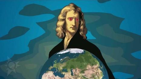 Las leyes de Newton... ¡en dos minutos! | Artículos CIENCIA-TECNOLOGIA | HISTORIA DE LOS CAMBIOS TECNOLOGICOS | Scoop.it