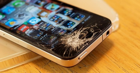 7 Ways You're Killing Your Tech | Latest Technology Trends | Scoop.it