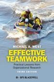 eBook: Effective teamwork: practical lessons from organizational research / Michael A West | International Studies @ Work | Scoop.it