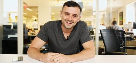 Gary Vaynerchuk: All Successful Entrepreneurs Have These 5 Traits | Business Success: Tips and Best Practices | Scoop.it