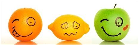 Ces émotions qui font manger plus | Nutrition, Santé & Action | Scoop.it