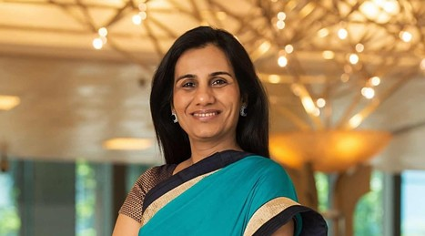 Career Story of Chanda Kochhar, the ICICI Icon - CareerGuide.com - Official Blog | Online Career Counselling and Pyschometric Career Assessment | Scoop.it