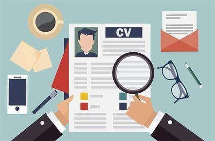 17 Best WordPress Resume Themes for Your Online CV | job | Scoop.it
