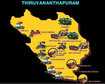 Trivandrum Real Estate Market Roundup ~ Real Estate News   Investment Tips Articles   Indian Real Estate Guest Blog   Bank Loan   Scoop.it