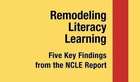 Home | Literacy in Learning Exchange | CCAFMS ELA Common Core Resources | Scoop.it