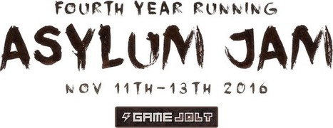 Asylum Jam 2016 | Games, gaming and gamification in Higher Education | Scoop.it