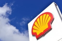 Shell and Ukraine Sign Landmark Gas Deal | Geology | Scoop.it