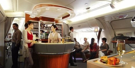 RANKED: The 20 best airlines in the world | Real Estate Plus+ Daily News | Scoop.it