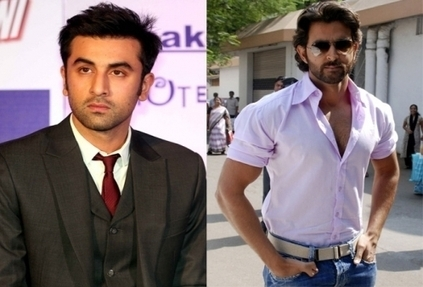 Ranbir to replace Hrithik in Excelâs next? | Entertainment | Scoop.it